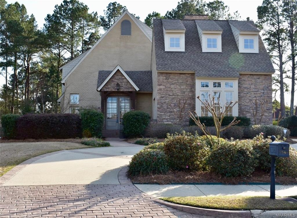 9548 FENDALL HALL Circle 36117 - One of Montgomery Homes for Sale