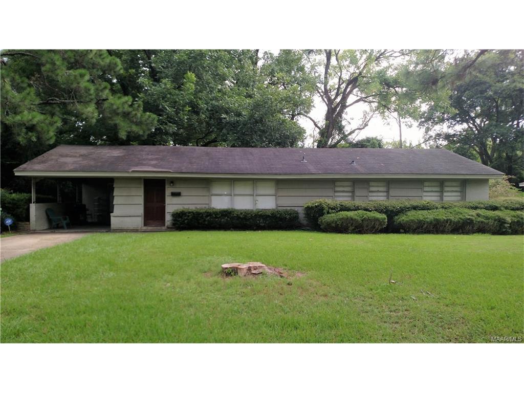 Photo of 1340 Wedgewood Drive  Montgomery  AL