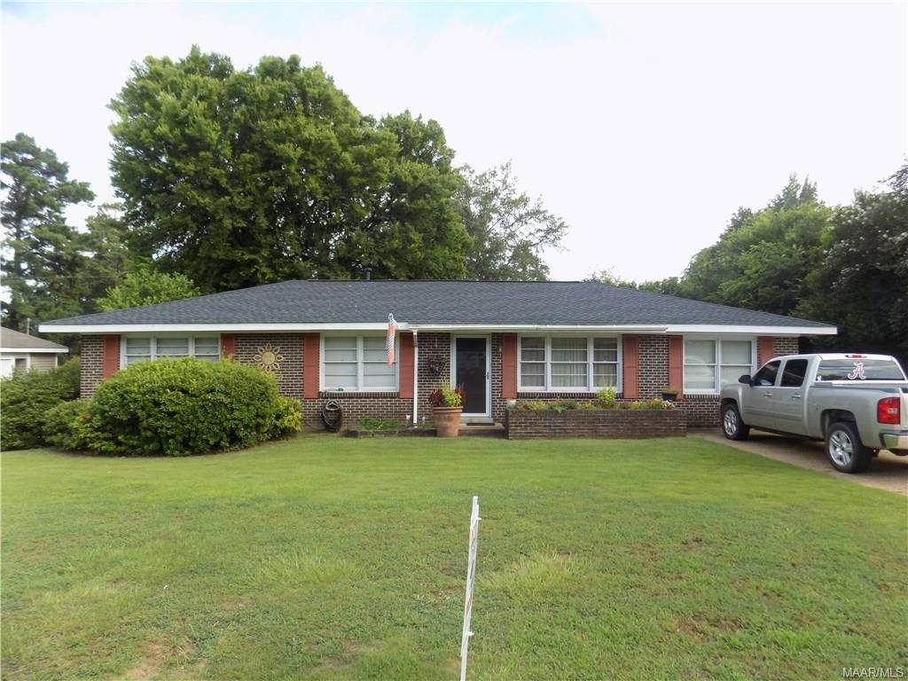 Photo of 946 Newton Street  Prattville  AL