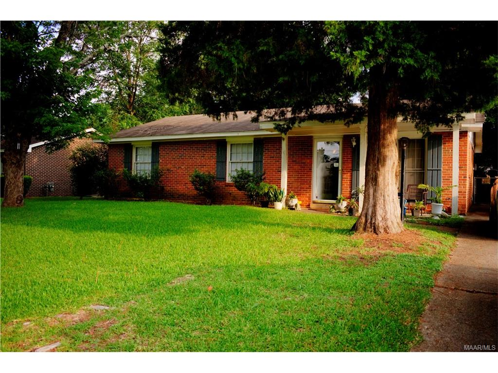 Photo of 5736 Roxboro Drive  Montgomery  AL