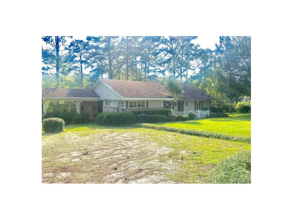 Photo of 107 BEECH Street  Evergreen  AL