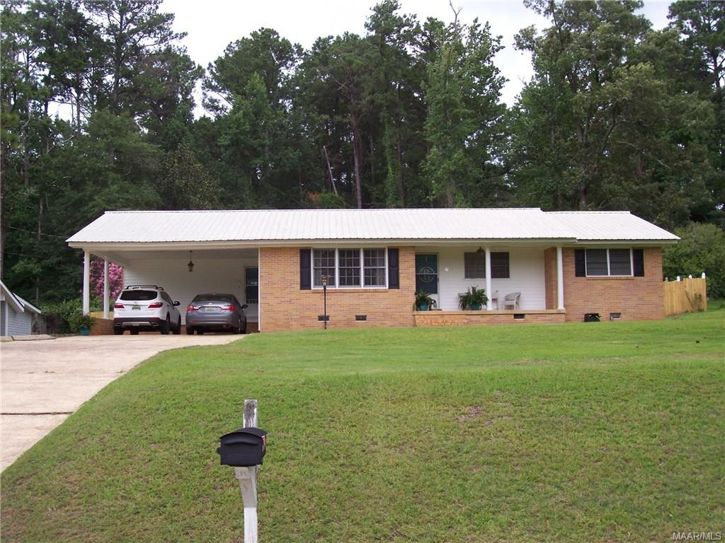 Photo of 514 Forest Drive  Greenville  AL