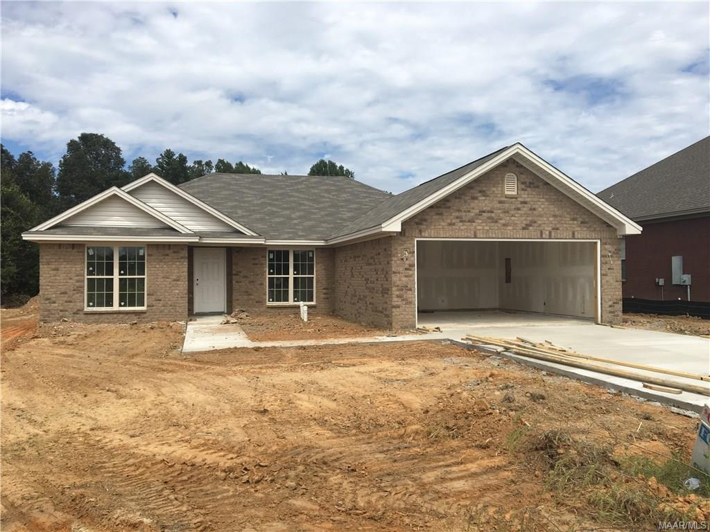 Photo of 317 Silver Point  Elmore  AL