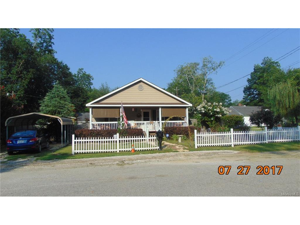 Photo of 509 9th Street N  Clanton  AL