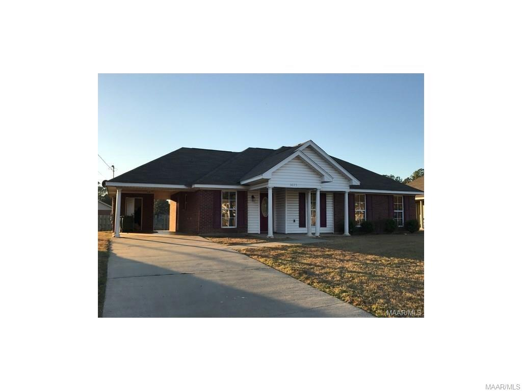 Photo of 3430 Opportunity Way  Montgomery  AL