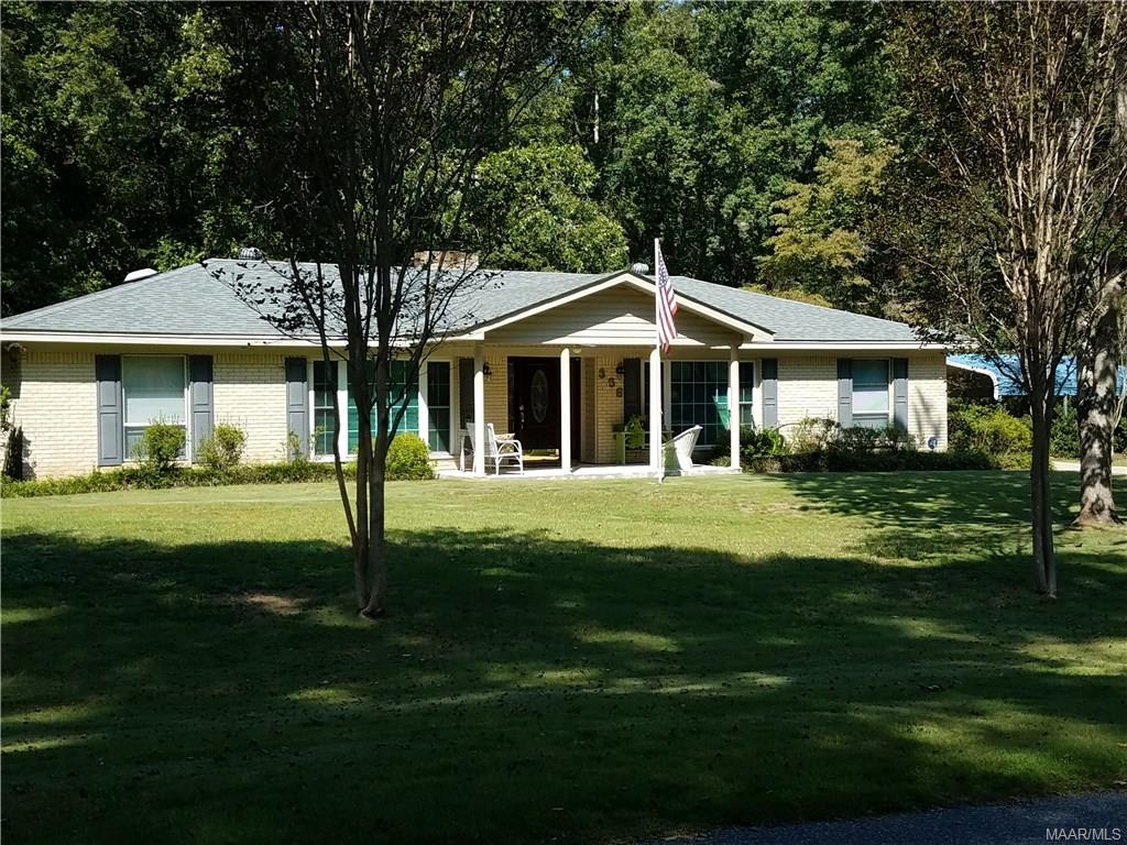 Photo of 338 Pine Forest Drive  Wetumpka  AL