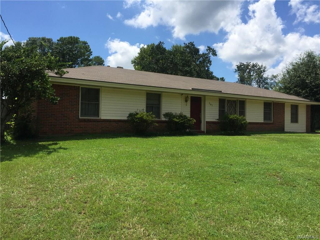 Photo of 207 MARIAN Drive  Prattville  AL