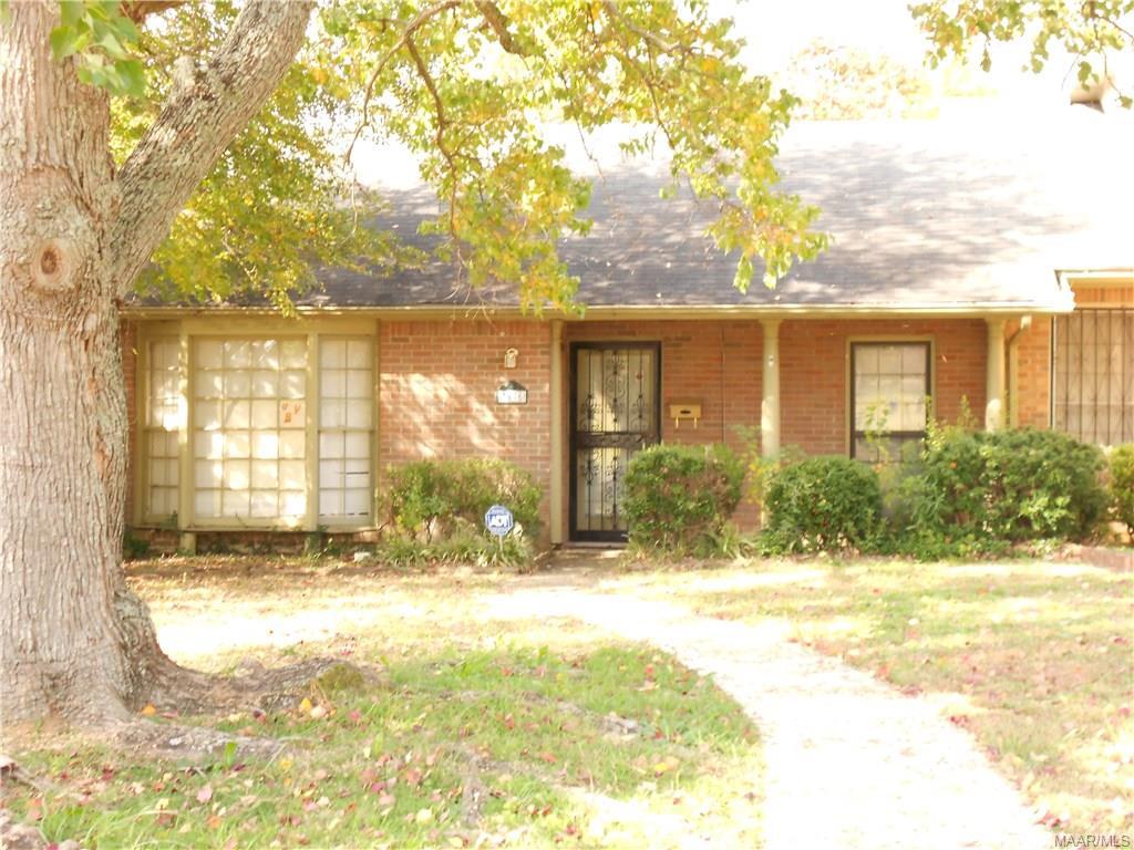Photo of 3436 Lexington Road  Montgomery  AL