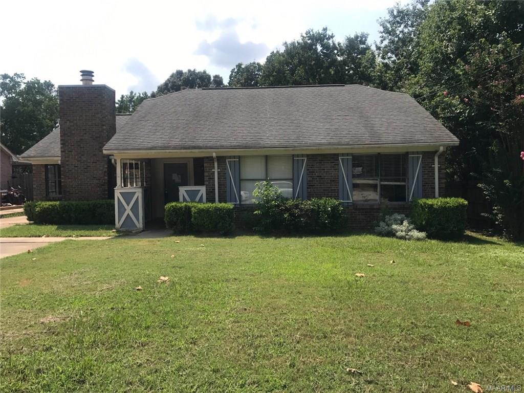 Photo of 508 Ridgewood Lane  Montgomery  AL