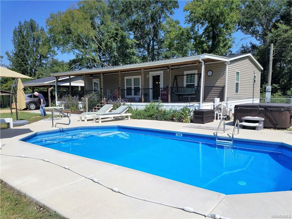 Photo of 5576 W Hickory Grove Road  Letohatchee  AL