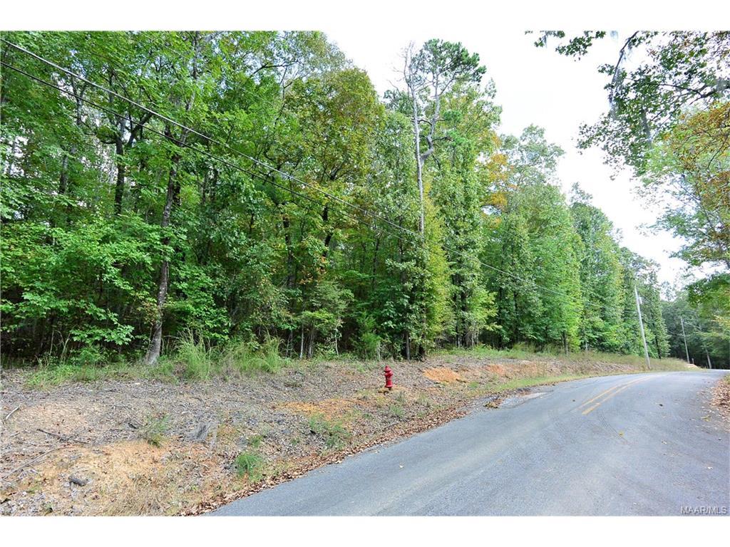 0 Shady Acres Road Titus, AL 36080