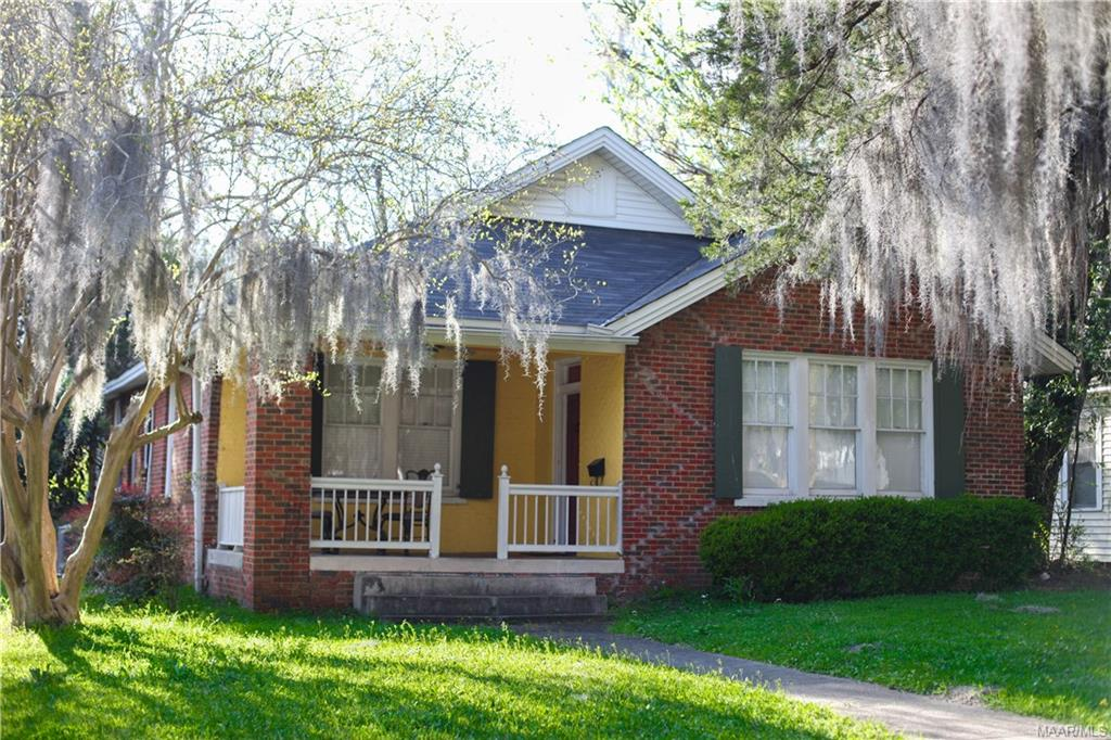 Single Family - Montgomery, AL (photo 1)