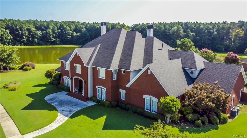500 WILTSHIRE Drive, Montgomery, Alabama