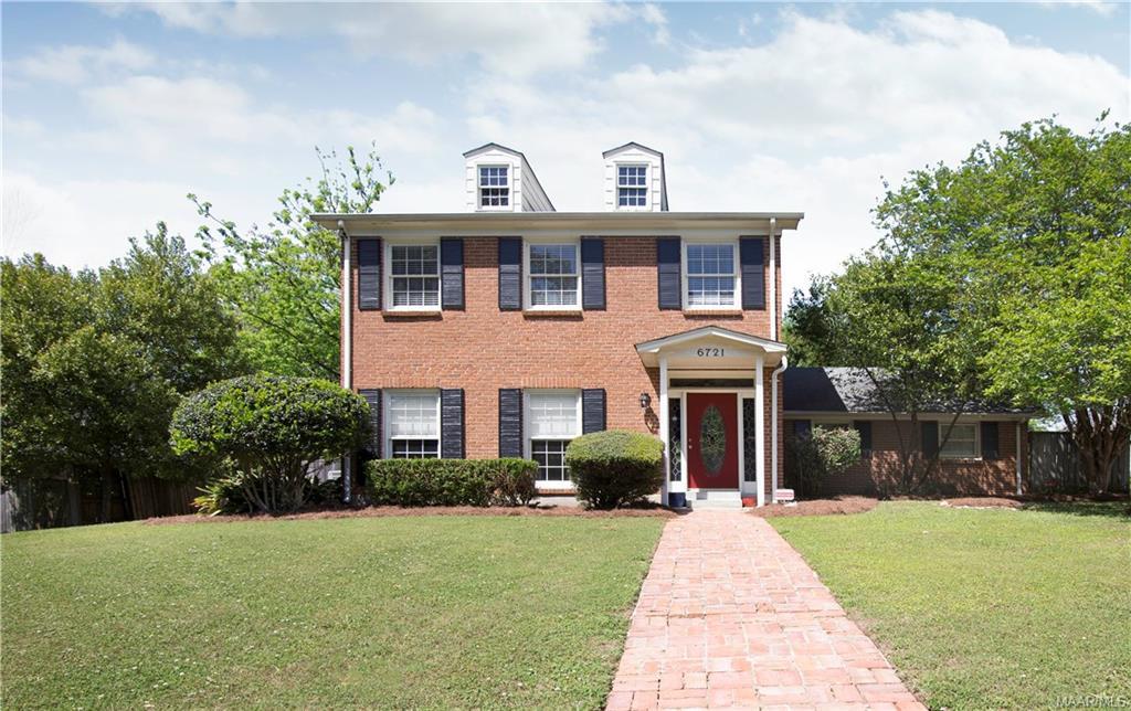 Real Estate in Montgomery, AL