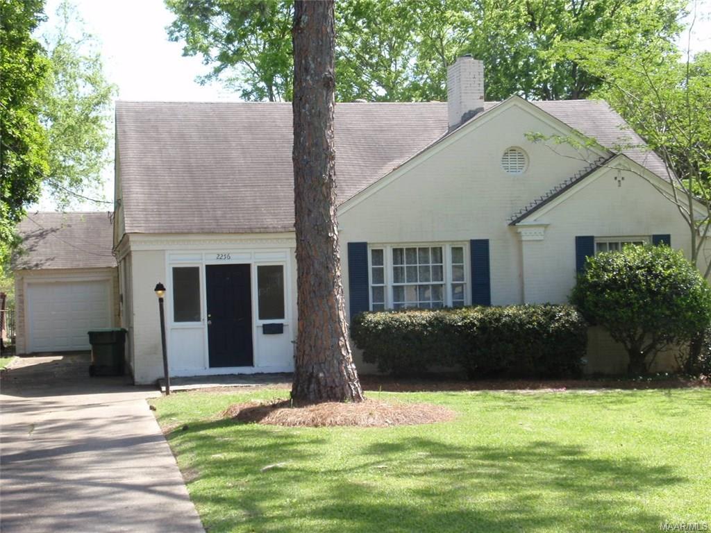 2256 Country Club Drive, Montgomery, Alabama