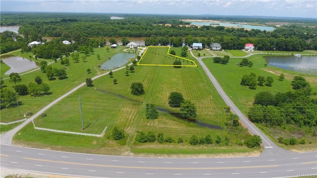 Residential Lot - Millbrook, AL (photo 2)