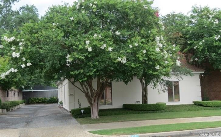 1431 Midlane Court, Montgomery, Alabama