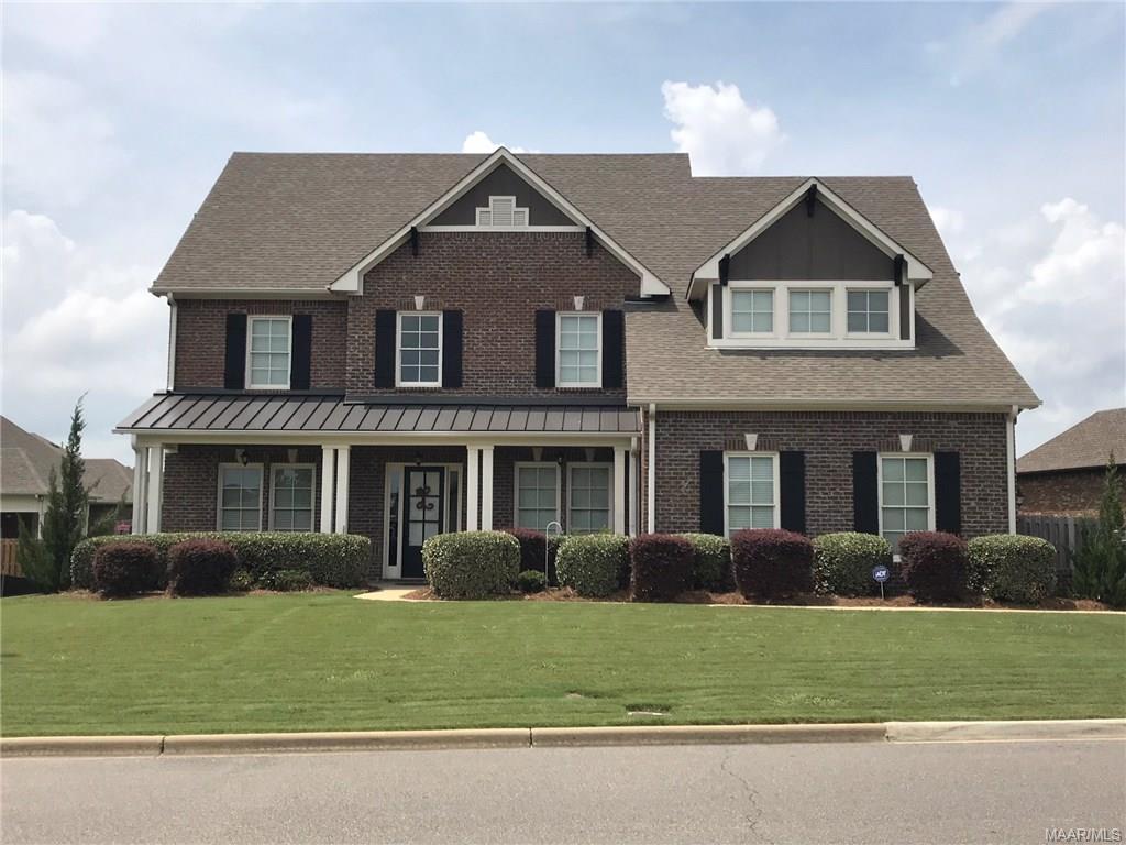 9213 CONCORD PARK Drive, Montgomery, Alabama
