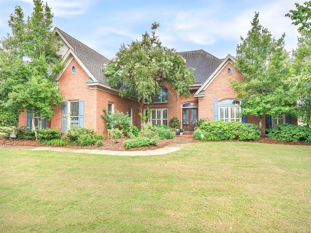 3019 Pinehurst Drive, Montgomery, Alabama