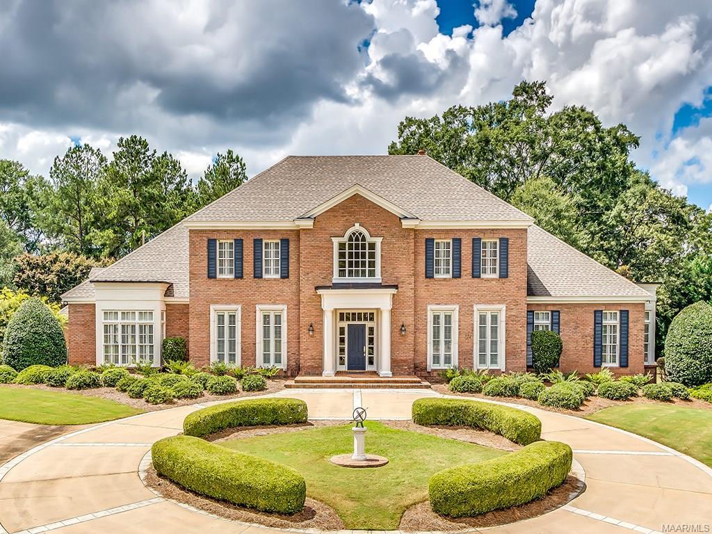 5516 Woodside Circle, Montgomery, Alabama