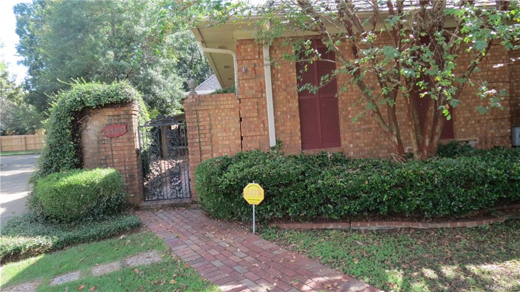 3156 Malone Drive, one of homes for sale in Montgomery