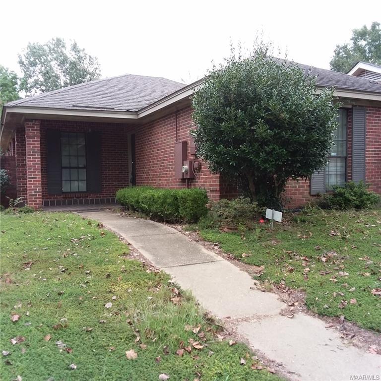3256 Gatsby Lane, Montgomery, Alabama