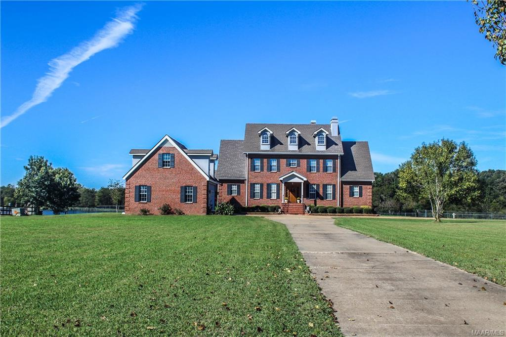 2032 Butler Mill Road, Montgomery, Alabama