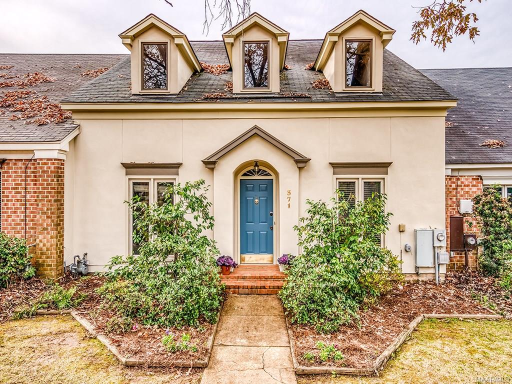 371 Mitchell Avenue, one of homes for sale in Montgomery