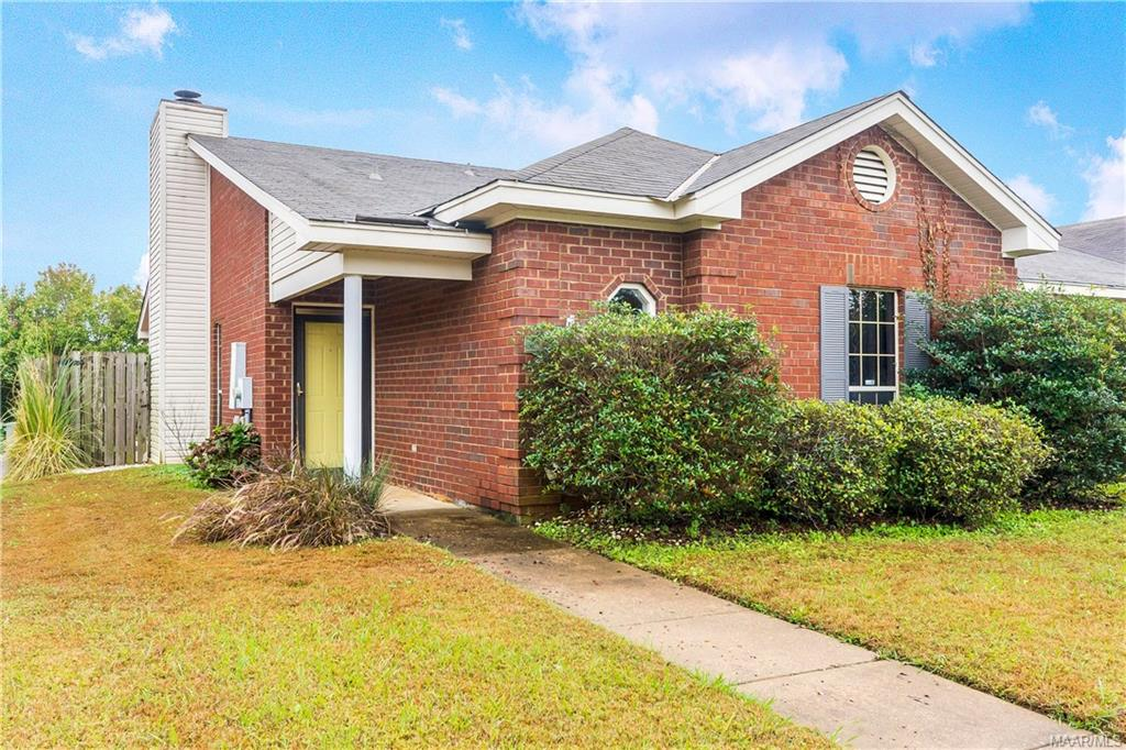 8357 GRAND OAK Court, one of homes for sale in Montgomery
