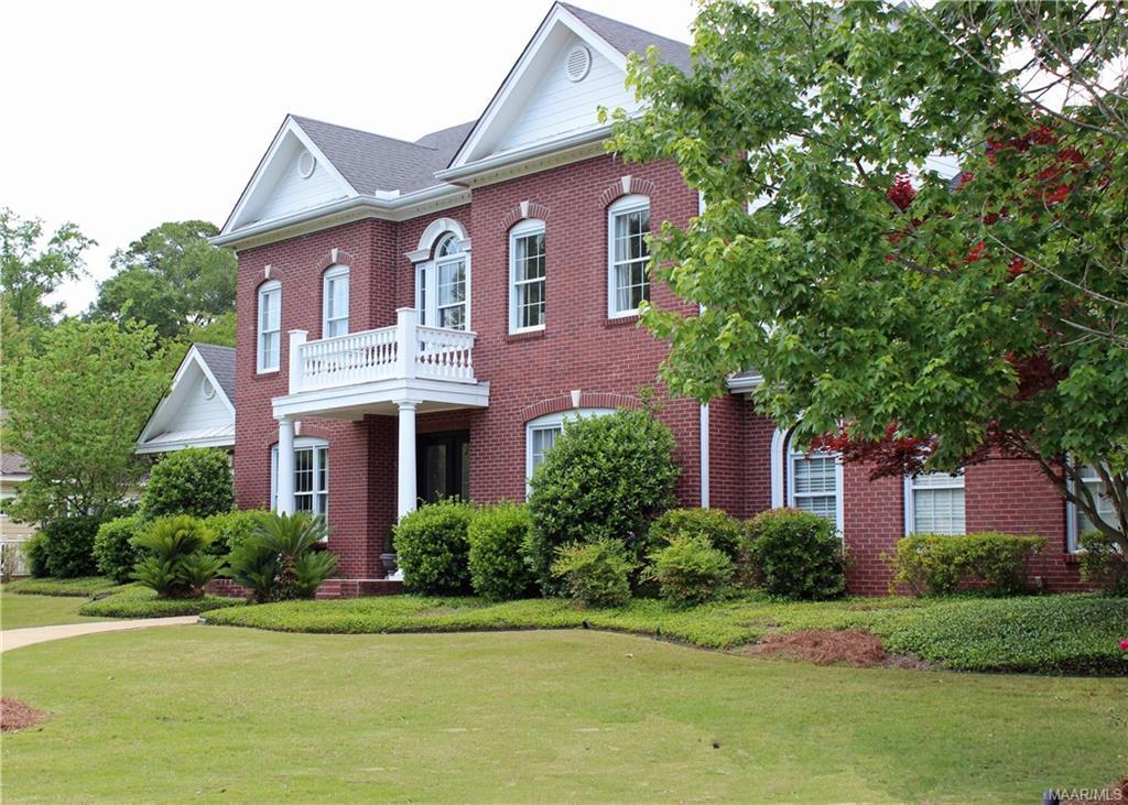 6301 ORLEANS Square, Montgomery, Alabama