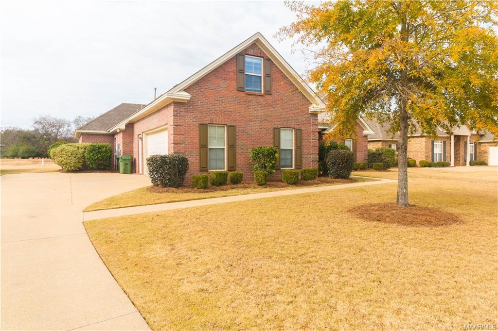 One of Montgomery 4 Bedroom Homes for Sale at 531 OLD MITYLENE Lane