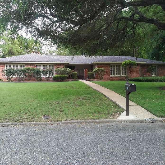 3451 Warrenton Road,Montgomery  AL