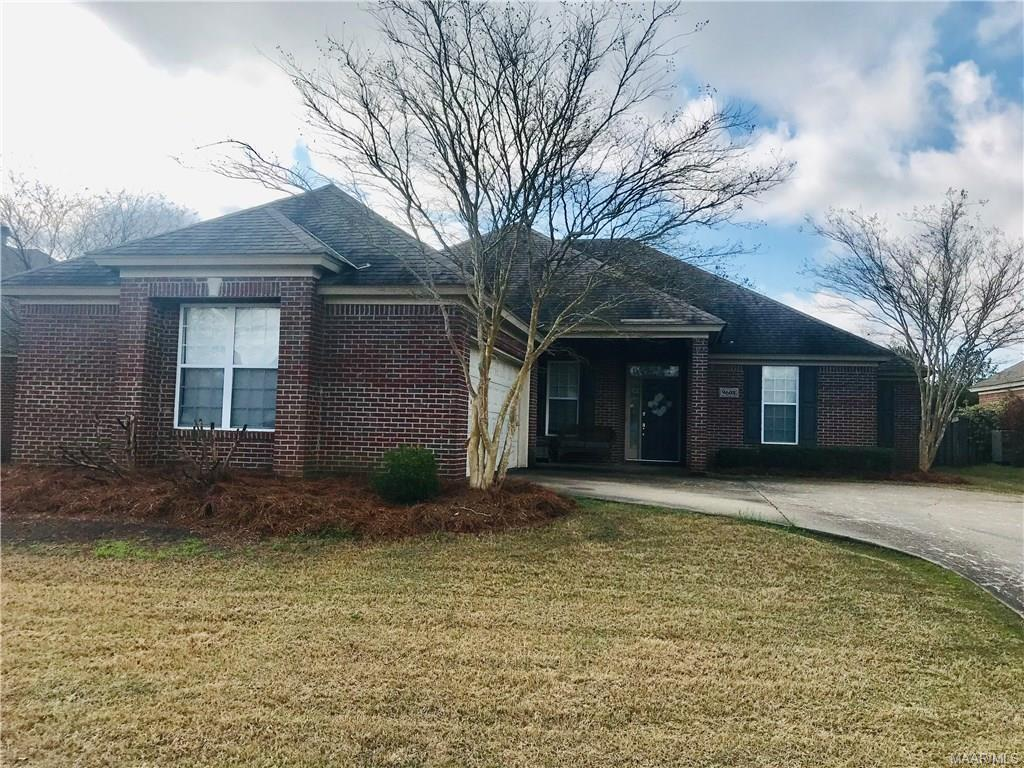 One of Montgomery 4 Bedroom Homes for Sale at 9608 Helmsley Circle