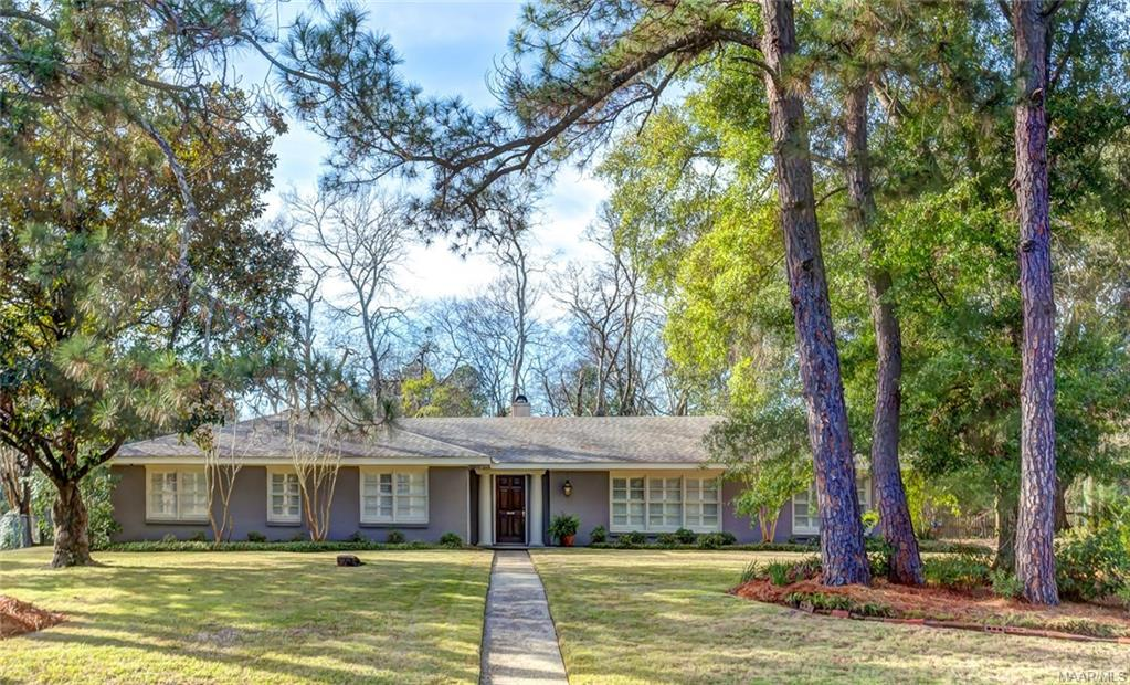 3008 Hill Hedge Drive,Montgomery  AL