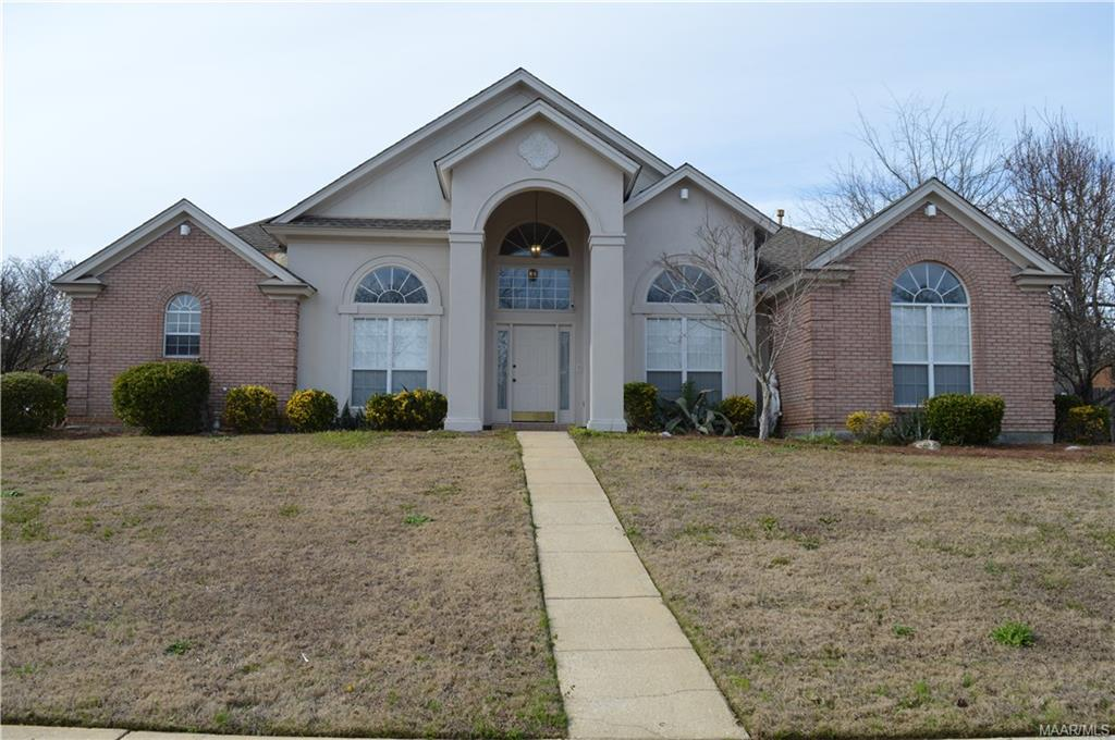 3606 Mcgehee Place Drive N,Montgomery  AL