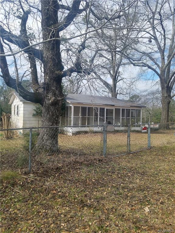 615 County Road 45 Road N Autaugaville, AL 36003