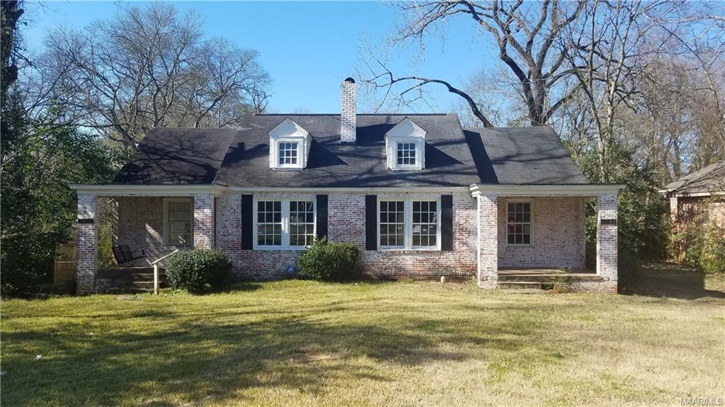One of Montgomery Homes for Sale at 3264 Norman Bridge Road