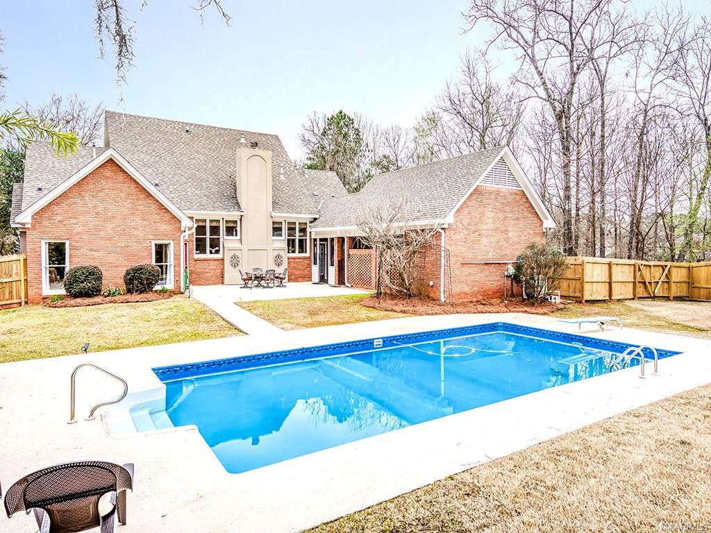 8017 Mossy Oak Drive 36117 - One of Montgomery Homes for Sale