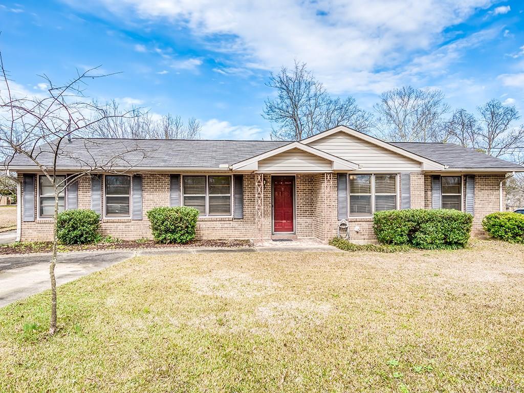 4219 Vaughn Road, Montgomery, Alabama