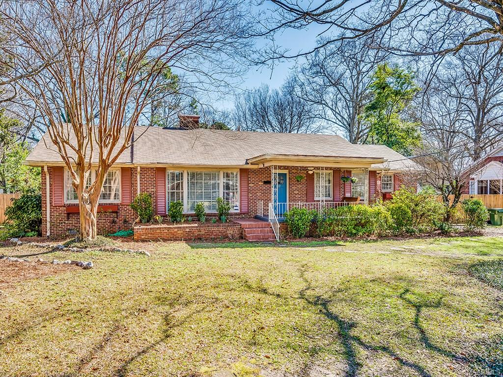12 BRANTWOOD Drive, Montgomery, Alabama
