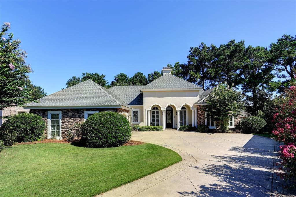 9105 Castle Pines Circle, Montgomery, Alabama