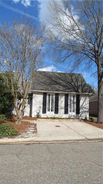 1613 Wentworth Drive, Montgomery, Alabama