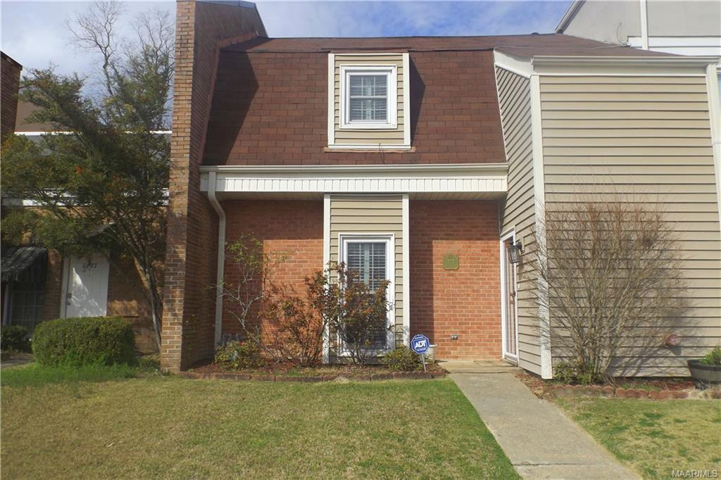 6729 Greenbrook Drive, one of homes for sale in Montgomery