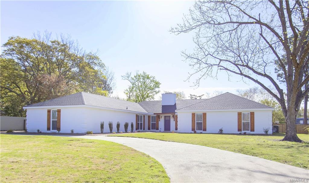 3125 Old Farm Road,Montgomery  AL