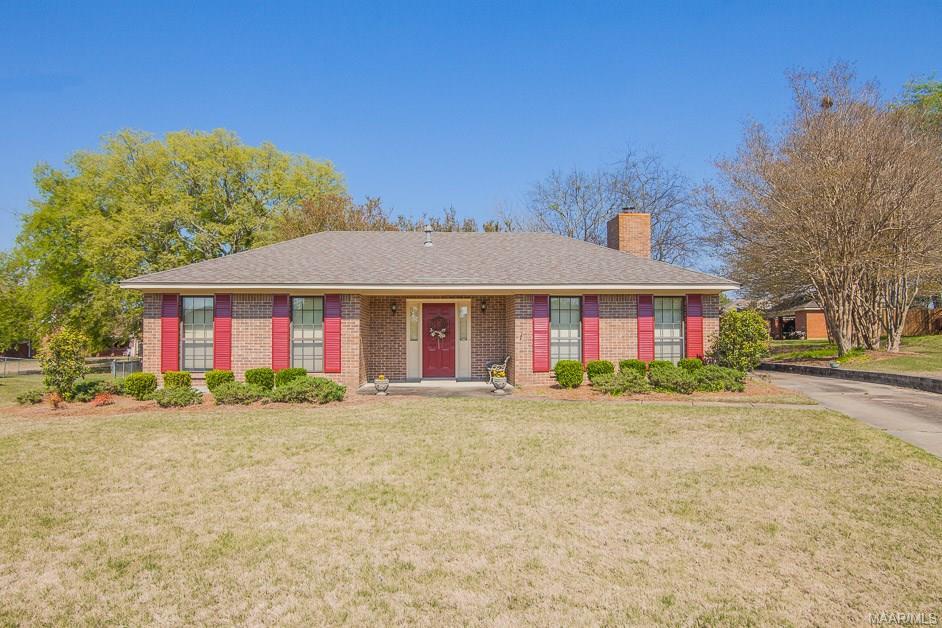 6712 Apple Jack Court, Montgomery, Alabama