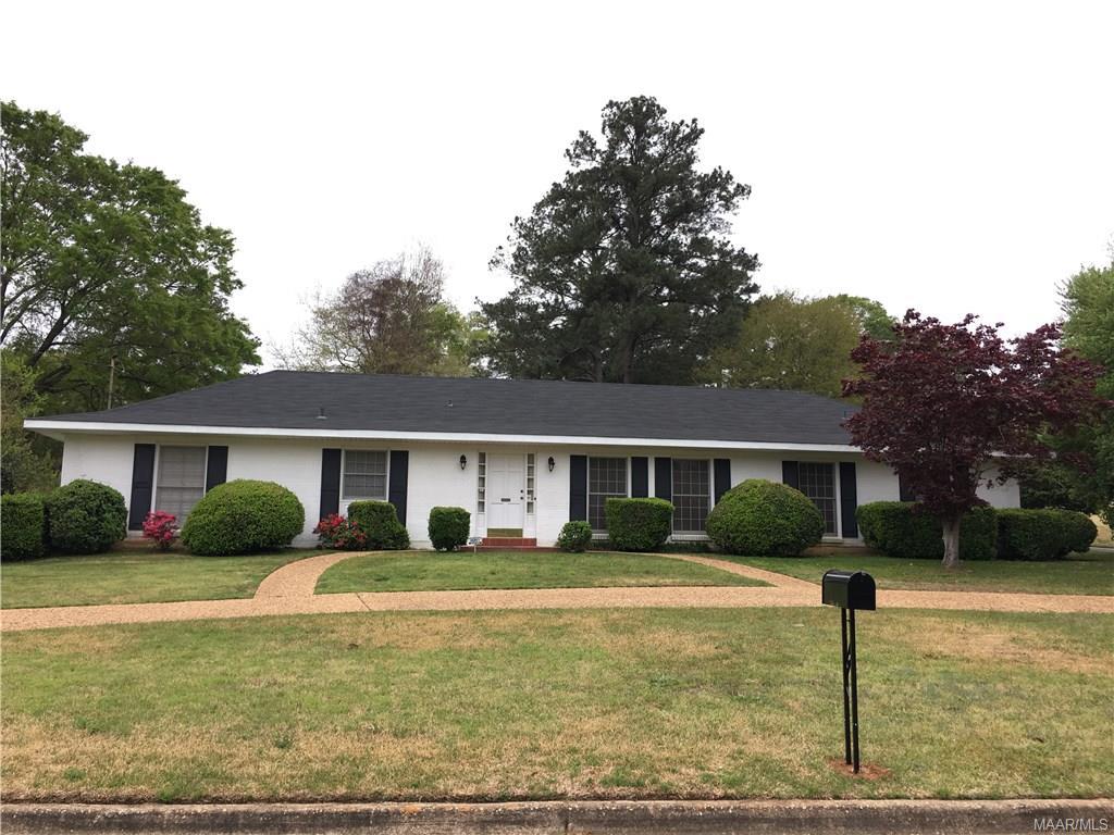 3902 Meredith Drive, Montgomery, Alabama