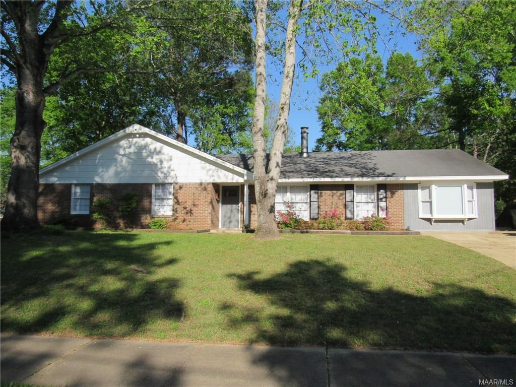 615 Sandhurst Drive, Montgomery, Alabama