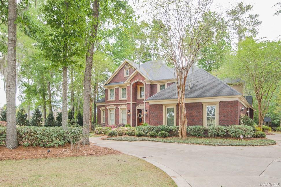 8611 Wynford Place, Montgomery, Alabama