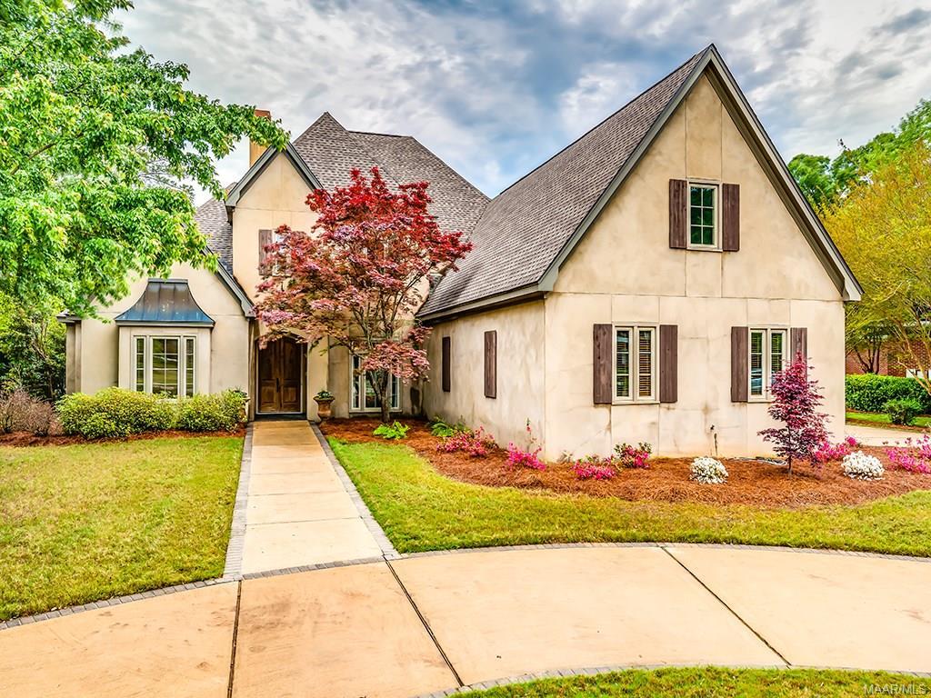 7531 Wynford Circle, Montgomery, Alabama