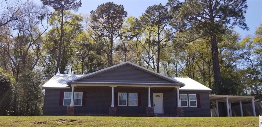 216 Choctaw Street Ozark, AL 36360